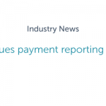 DBEIS issues payment reporting guidance