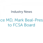 First Freelance MD, Mark Beal-Preston, elected to new FCSA Board