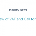 OTS Review of VAT and Call for Evidence