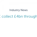 HMRC collect £4bn through APNs