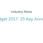 Autumn Budget 2017: 25 Key Announcements